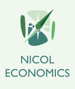 Nicol Economics Logo